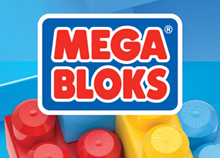 Fisher Price Mega Blocks