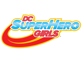 Mattel DC Super Hero Girls