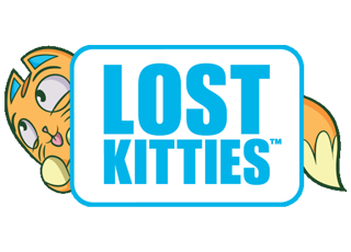Hasbro Lost Kitties