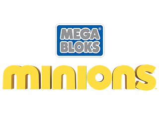 Mega Blocks Minions