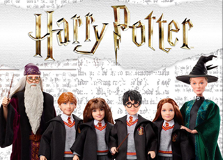 Mattel Harry Potter