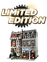 Lego Limited Edition